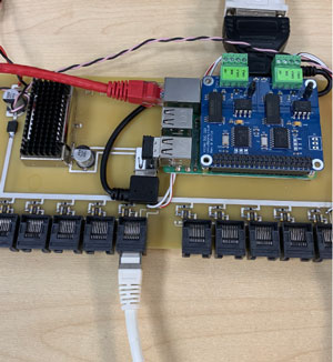 MicroPod System -